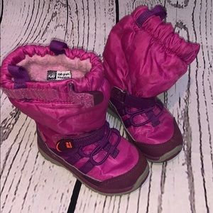Stride Rite Boots Size 6M